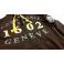Hoodies Compagnie 1602 - noir unisexe